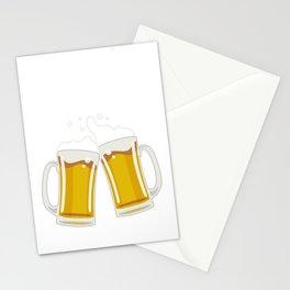 Prost Oktoberfest 2018 German Beer Festival Stationery Cards