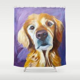 Ellie Shower Curtain