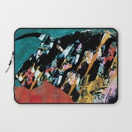 Plaza de Toros Laptop Sleeve