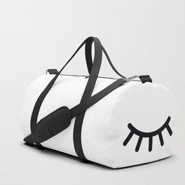 Wink Duffle Bag