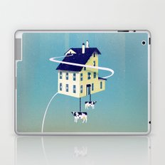 Holy Cow... Laptop & iPad Skin