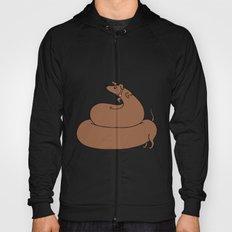 Poopy wiener Hoody