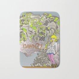 Dr. Langa: Dawn 27 Bath Mat