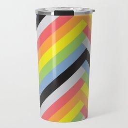 BP 36 Stripes Travel Mug
