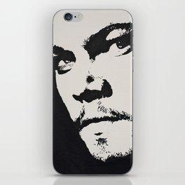 Leonardo DiCaprio -The gangs of New York - iPhone Skin