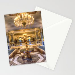 Ciragan Palace Istanbul Stationery Cards