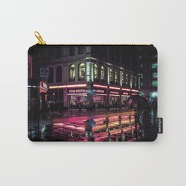 London Nights / Liam Wong Carry-All Pouch