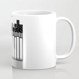 The Wrong Man [01371] Coffee Mug