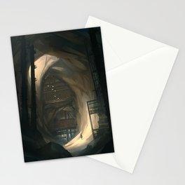 Abandoned Stationery Cards