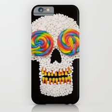 Skullipop Slim Case iPhone 6s