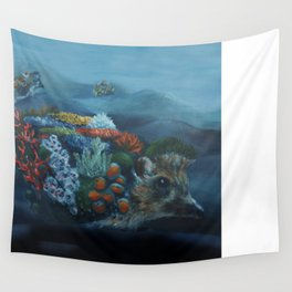 Preservation Wall Tapestry