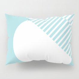 Island Paradise #pantone #color #decor Pillow Sham