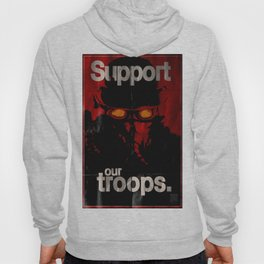 Support Our Troops Hoody