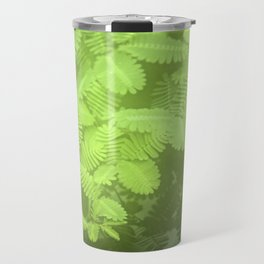 Fern Floor Travel Mug