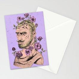 Masc Vase Stationery Cards