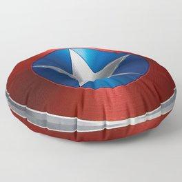 shield Floor Pillow