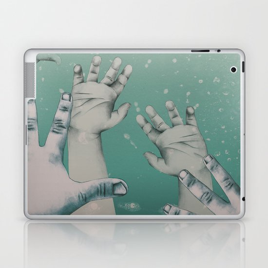 Pied Piper Laptop & iPad Skin