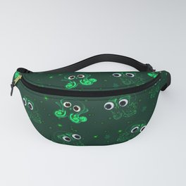 This Is the Deepest View Into the Universe Fanny Pack