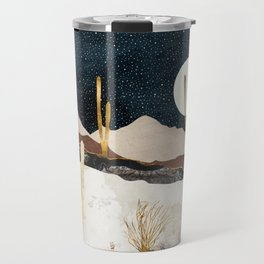 Desert View Travel Mug