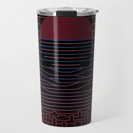 Leave The City For The Sale Travel Mug