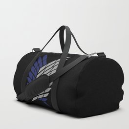 Attack On Titan Duffle Bag