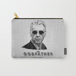 The Godfather - Part Three Carry-All Pouch