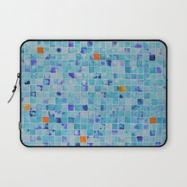 Out of the Blue Laptop Sleeve