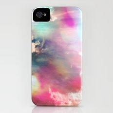Alternate Universe iPhone (4, 4s) Slim Case