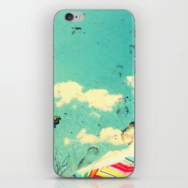 Moments iPhone Skin