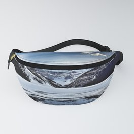 This Mountain Life Fanny Pack