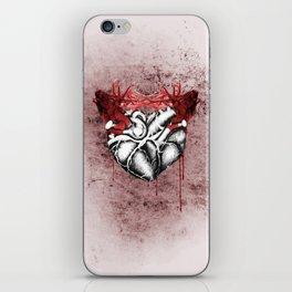 Love Affair 2 iPhone Skin
