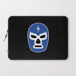 Lucha Libre Thunder Laptop Sleeve