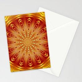 Mandala  27 Stationery Cards