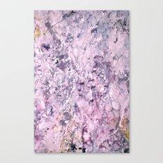 Whiten Canvas Print