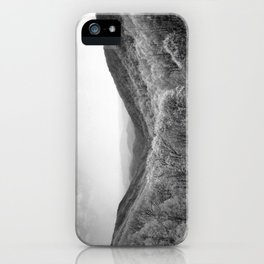 Devil's Garden iPhone Case
