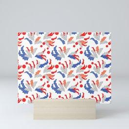 Matisse inspired collection // Equilibrio design Mini Art Print
