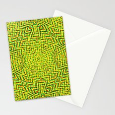 Mystic Labyrinth  Stationery Cards