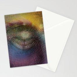 Shut eye Stationery Cards