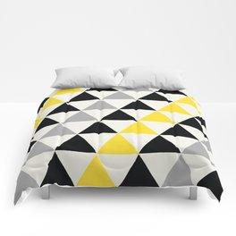 Bee Mountains Comforters