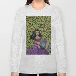 Queen's Ransom Long Sleeve T-shirt