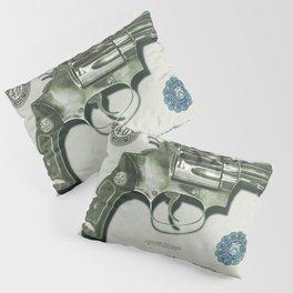 The Way of the Gun - Get That Money Pillow Sham
