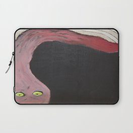 Tired Thoughts Laptop Sleeve