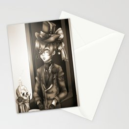 Ciel Phantomhive - The Queen's Watchdog Stationery Cards