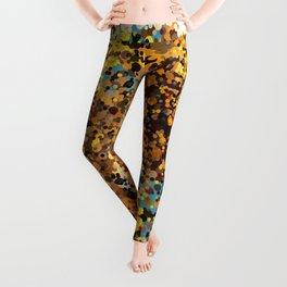 Colorful Play Leggings