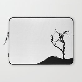 Dark Tree Laptop Sleeve