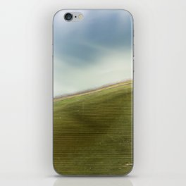 Windows XP iPhone Skin