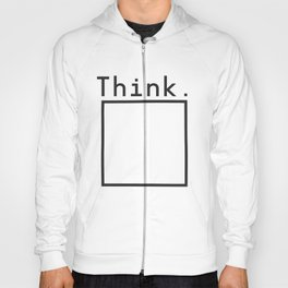 Outside the Box Hoody