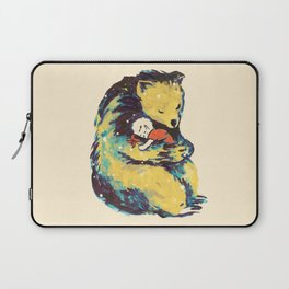 You Are My Best Friend Laptop Sleeve