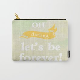 Oh Darling! Carry-All Pouch
