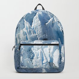 Alaskan Blue Ice Glacier Backpack